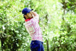 Regresa PGA Tour a tierras aztecas