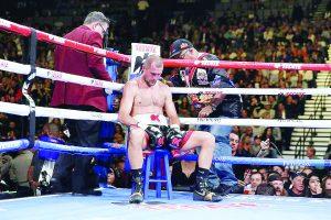 Aceptó Kovalev batalla ante 'Canelo' por dinero