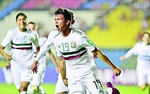 México vence a Corea del Sur y avanza a Semifinales; chocará ante Holanda
