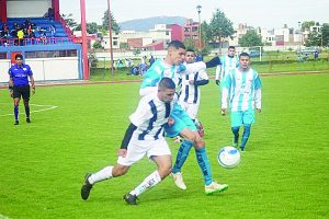 Deportivo Mimí, representante de Tmaulipas, cae frente a Baja California en la Copa Telmex