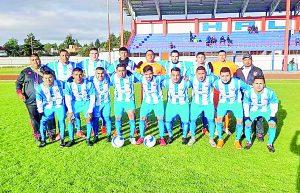 Pega Tamaulipas en Copa Telmex 2019