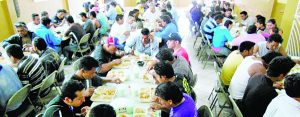 Se triplica llegada de migrantes