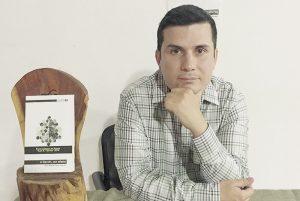 Recibirá el Premio Nacional de Poesía Amado Nervo