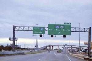 Laredo, el puerto  número 1 de EU