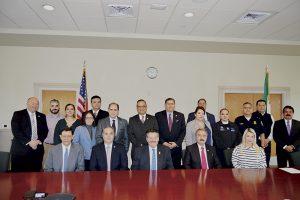 Abrirán en  Laredo oficinas del COMCE