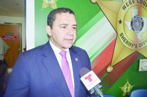 Considera Henry Cuellar, México debe aceptar ayuda de EU