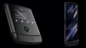 ¡Regresa el Motorola Razr!