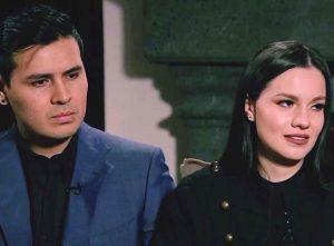 Sarita Sosa y su novio se operaron con la herencia de José José
