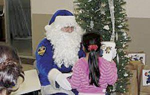 Registran hasta el viernes para recibir a Santa Claus