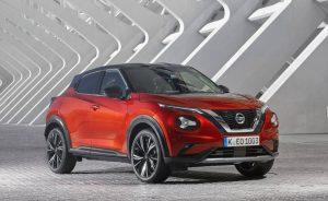 Nissan JUKE, tecnología sin límites
