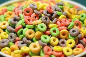 Estos cereales son los más dañinos para tus hijos