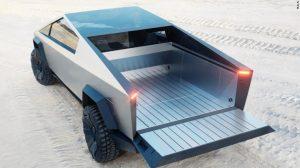 Tesla presenta la Cybertruck, su camioneta eléctrica a prueba de balas