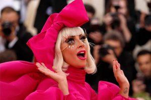 Lady Gaga interpretará a la asesina de heredero de Gucci