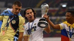 ¡Diego Lainez regresaría al América en enero del 2020!