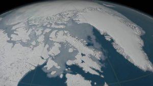 Crean microesferas de sílice para frenar el derretimiento masivo del Ártico