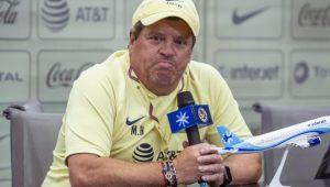 Miguel Herrera ya no verá al árbitro para evitar problemas