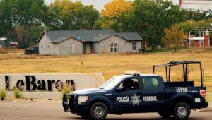 Familias mormonas abandonan México tras asesinato de los LeBarón