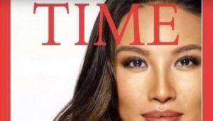 Empleada de Trump finge aparecer en portada de Time para conseguir trabajo