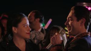 Aquí el primer adelanto de la película de Pedro Infante con Omar Chaparro