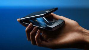 Estos detalles podrían devaluar el recuperado Motorola Razr con pantalla plegable