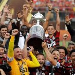 Flamengo es el campeón de la Copa Libertadores