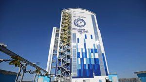 Rusia podría lanzar al espacio el primer cohete propulsado por metano en el 2025