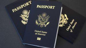 Harán feria del pasaporte americano
