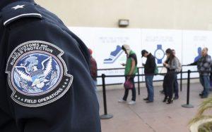 Cae más droga y menos migrantes