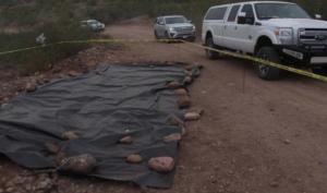 Confirma Durazo detenidos por atentado contra familia LeBarón y presencia del FBI para investigación