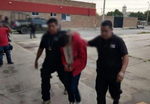 Hijastro 'autor intelectual' del crimen de maestra en Torreón, Coahuila; pagó para que la asesinaran