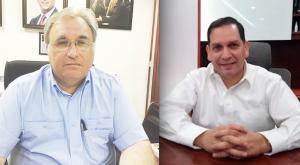 Daniel Tijerina y Rodolfo González dejan sus puestos