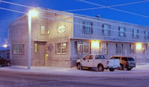 Alaska se despide del Sol; lo verá hasta 2020