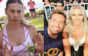 """""""Yo no le bajo los maridos a las actrices"""", Vanessa Guzmán le pone un alto a Irina Baeva: VIDEO"""