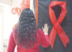 Hay en NLD 700 personas con VIH