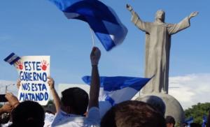 Iglesia Católica en Nicaragua pide a sacerdotes servir menos vino