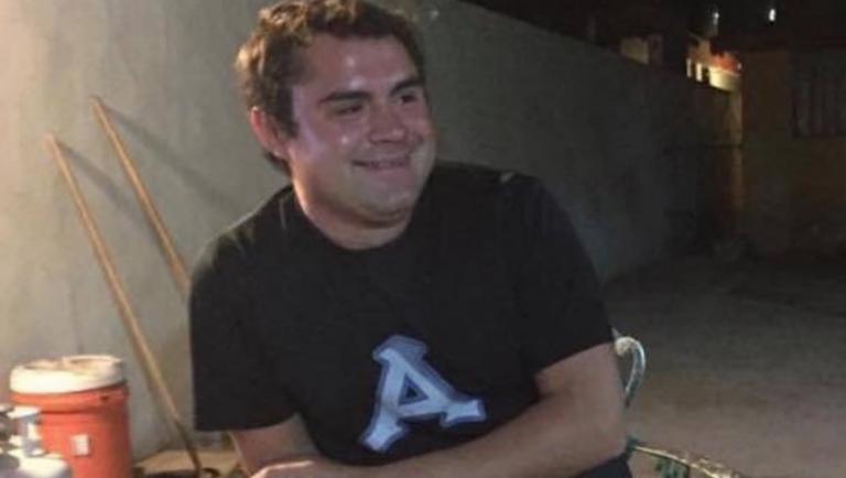'Chapo Efron', el joven que se hizo viral en redes sociales