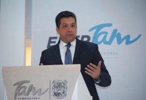 Tamaulipas, en top 5 con más anomalías