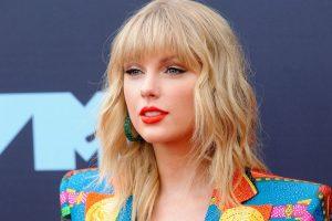 ¡Taylor Swift devastada!, le prohibieron cantar sus antiguos éxitos
