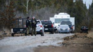 Avionazo en Canadá deja siete muertos, entre ellos niños