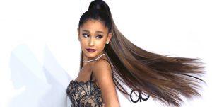 Ariana Grande sorprende al mostrar su cabello natural