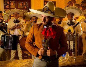 Pancho Uresti apuesta por el mariachi; estrena nuevo tema