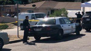 Tiroteo en San Diego, California, deja 5 muertos, incluyendo 3 niños