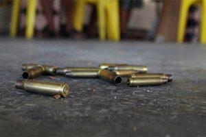 Estado hundido en la violencia