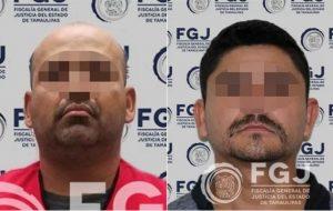 Caen dos por secuestro y homicidio de niño Mariano del Ángel
