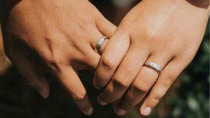 Crean anillos para saber la ubicación de tu pareja