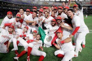 VIDEO: AMLO felicita a beisbolistas mexicanos por pase a Tokio 2020