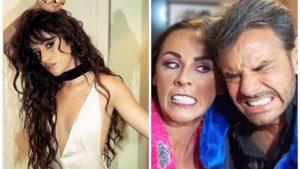 VIDEO: La Familia P. Luche le responde a Camila Cabello