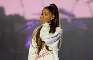 'Ariana Grande estás en riesgo de morir', asegura Mhoni Vidente
