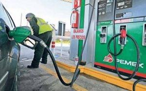 Gasolinera en Tamaulipas robaba 10 por ciento de combustible
