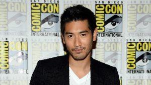 Actor Godfrey Gao muere durante la grabación de un reality show